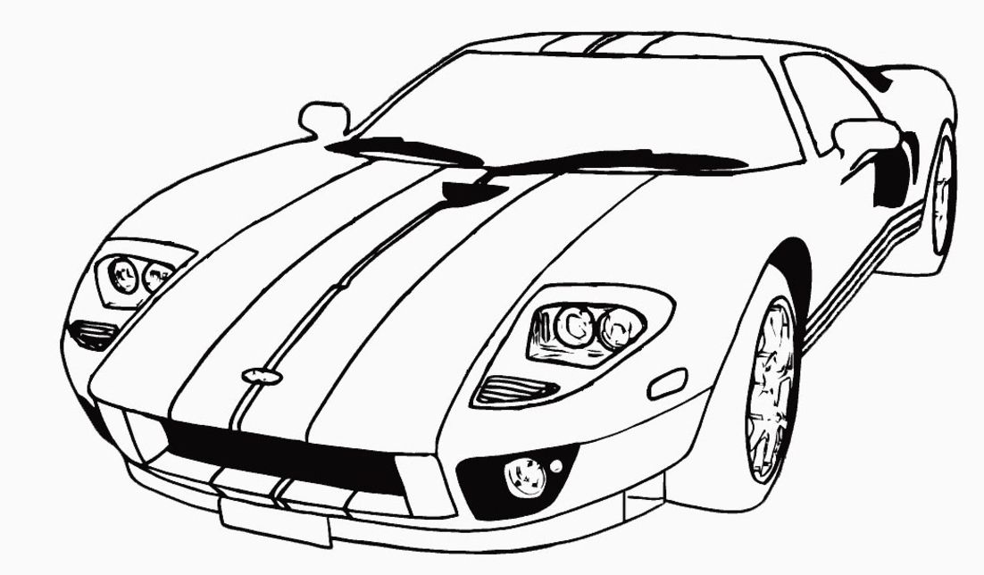 Coloring Now 187 Blog Archive 187 Coloring Pages Of Cars
