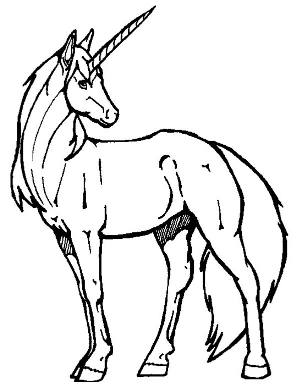 Coloring Now 187 Blog Archive 187 Unicorn Coloring Pages Unicorn Coloring Pages